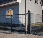 Brama panelowa 01