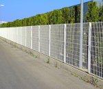 Panel ogrodzeniowy 2d 01