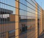Panel ogrodzeniowy firmowy 03