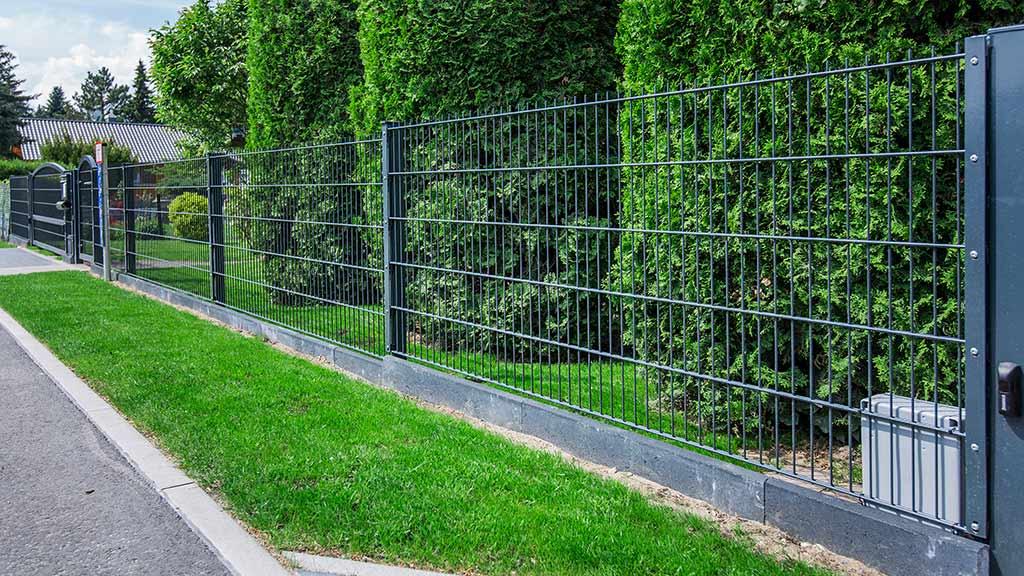 Ustalenie linii ogrodzenia